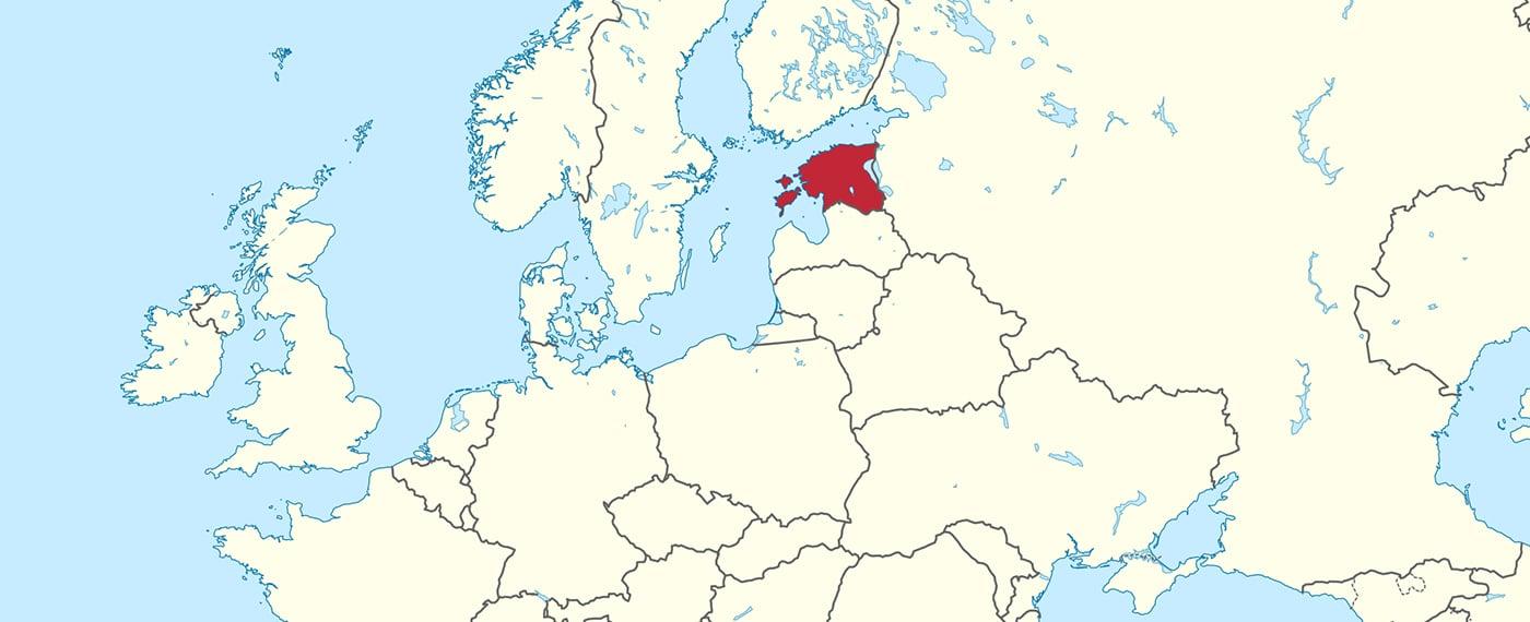 Motorhome rent estonia